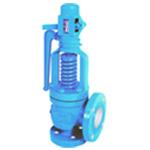 Safety valves